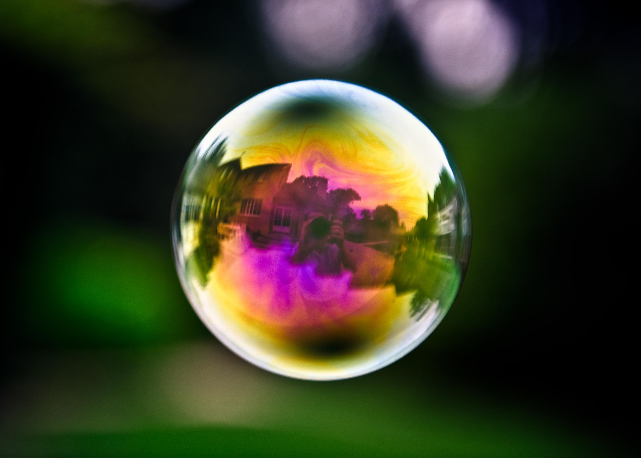 Bubble III