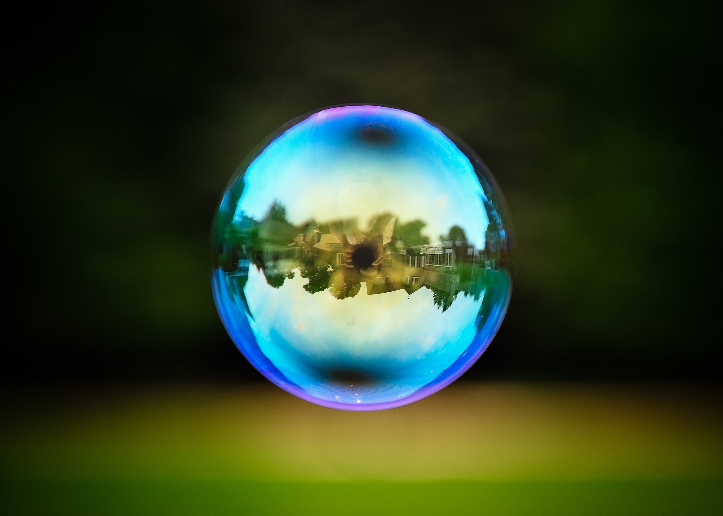 Bubble V