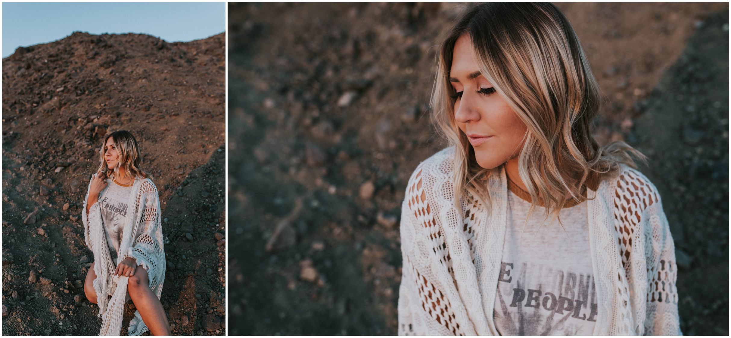 boise idaho senior photographer raw and real sunset desert session class of 2017