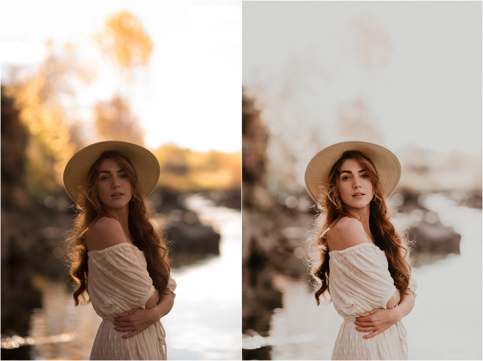 Boise Senior Photographer Idaho Boudoir Photographer Top Editing Presets Lightroom Photoshop Moody Bright Airy Warm Meridian LooksLikeFilm Presets Editing Tips Tricks Tribe Archipelago Kelsie Fields Shop Doen Photography Mentor