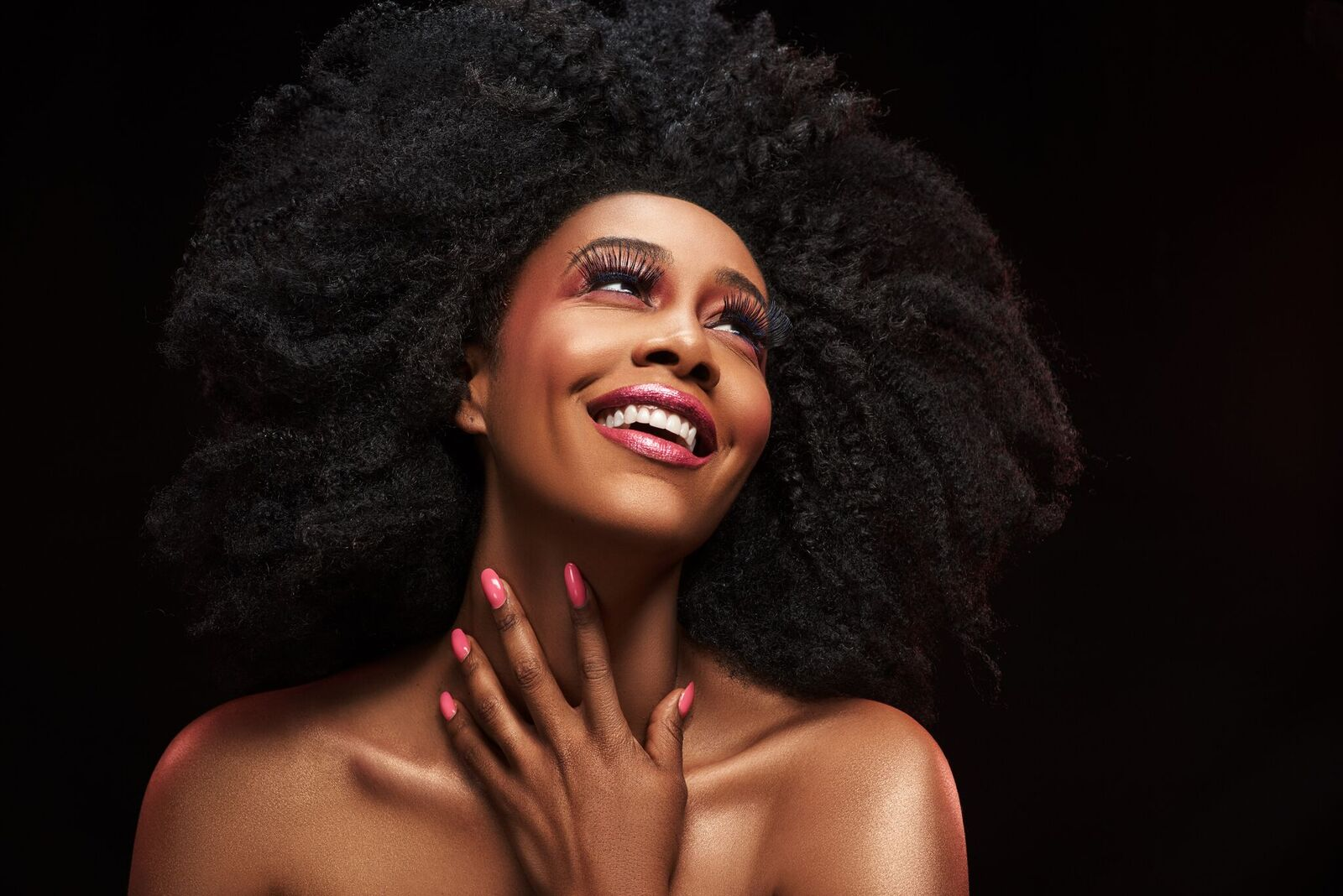 Essence 'Ode to Beauty' Editorial Is The Ultimate Tribute to Black Sisterhood