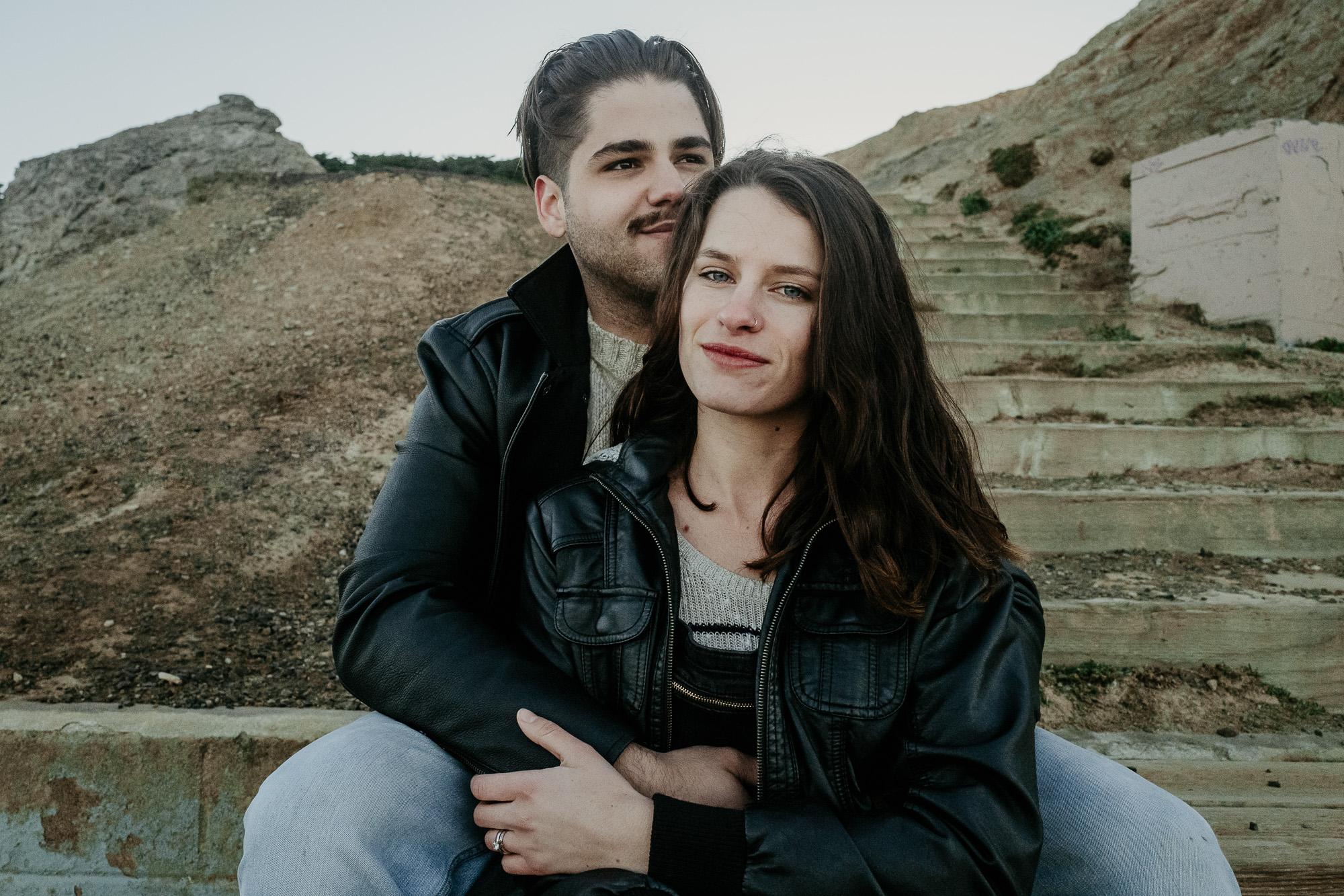 Rena + Felipe