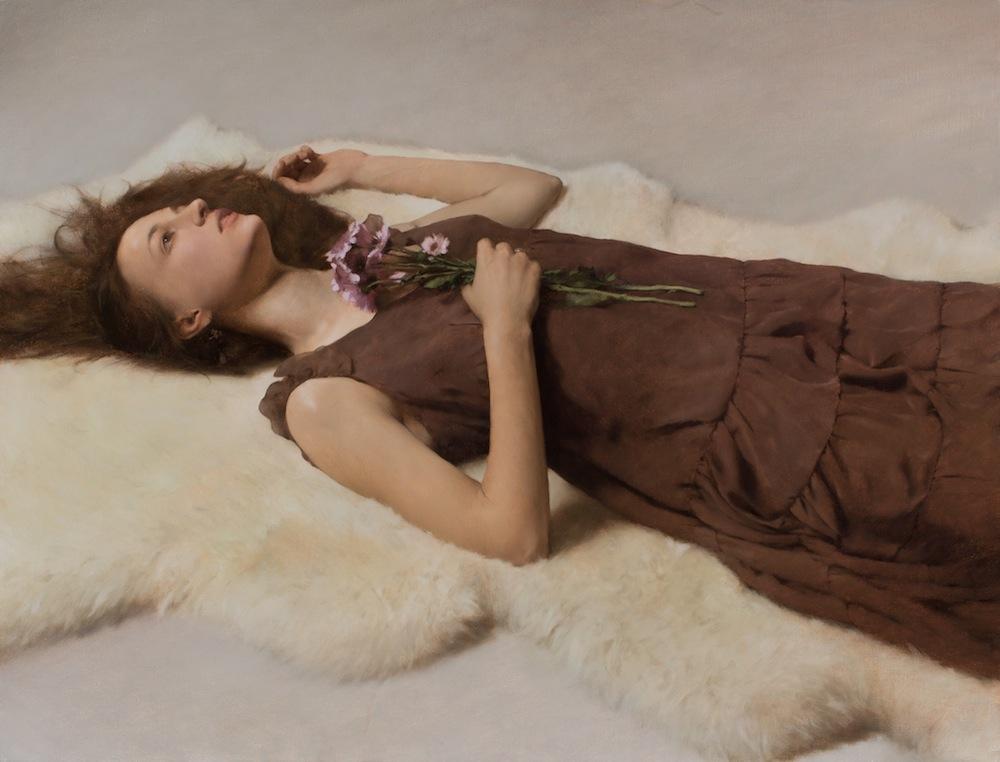 Dreams of Ophelia