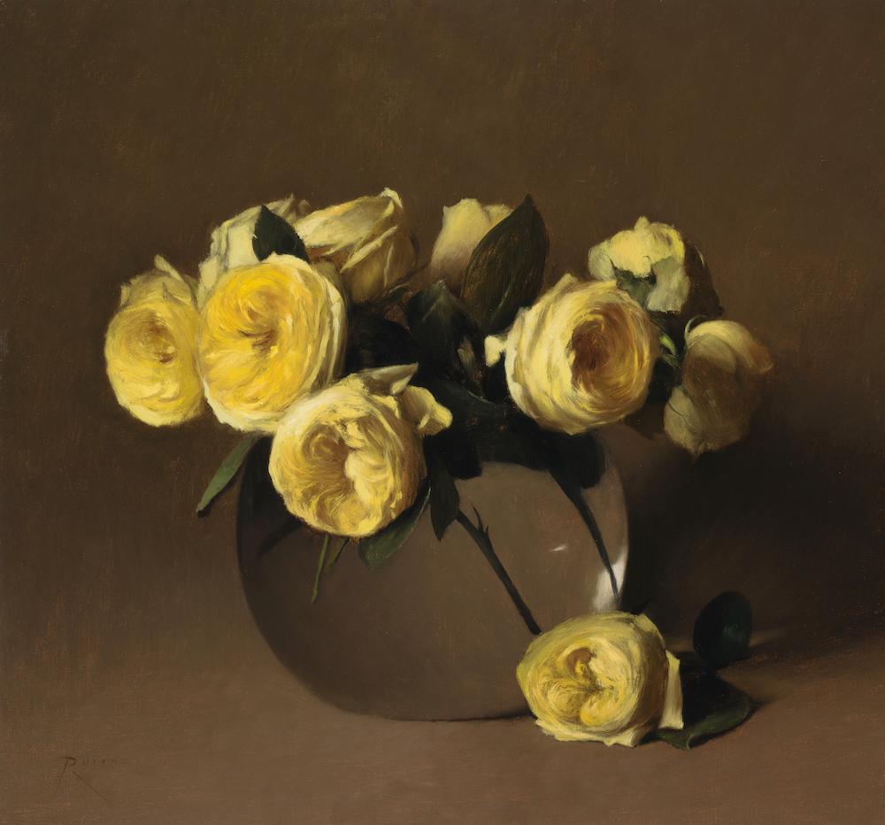 Catalina Roses