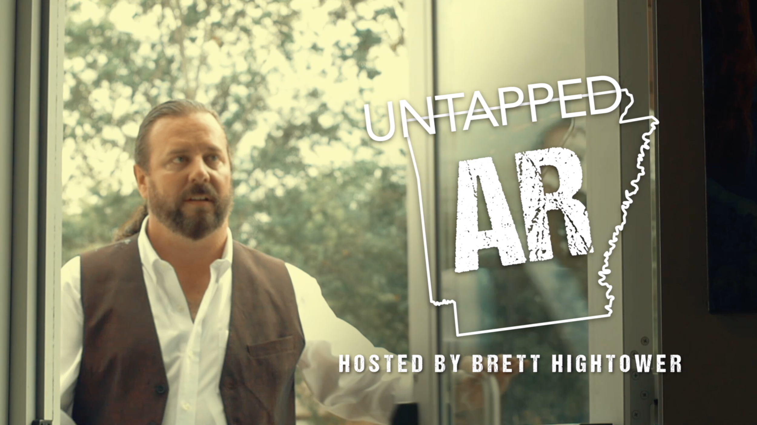 Untapped  – Currently we are producing this show for COX Media's YURVIEW channel. We take you on a tour of local breweries and share their stories.