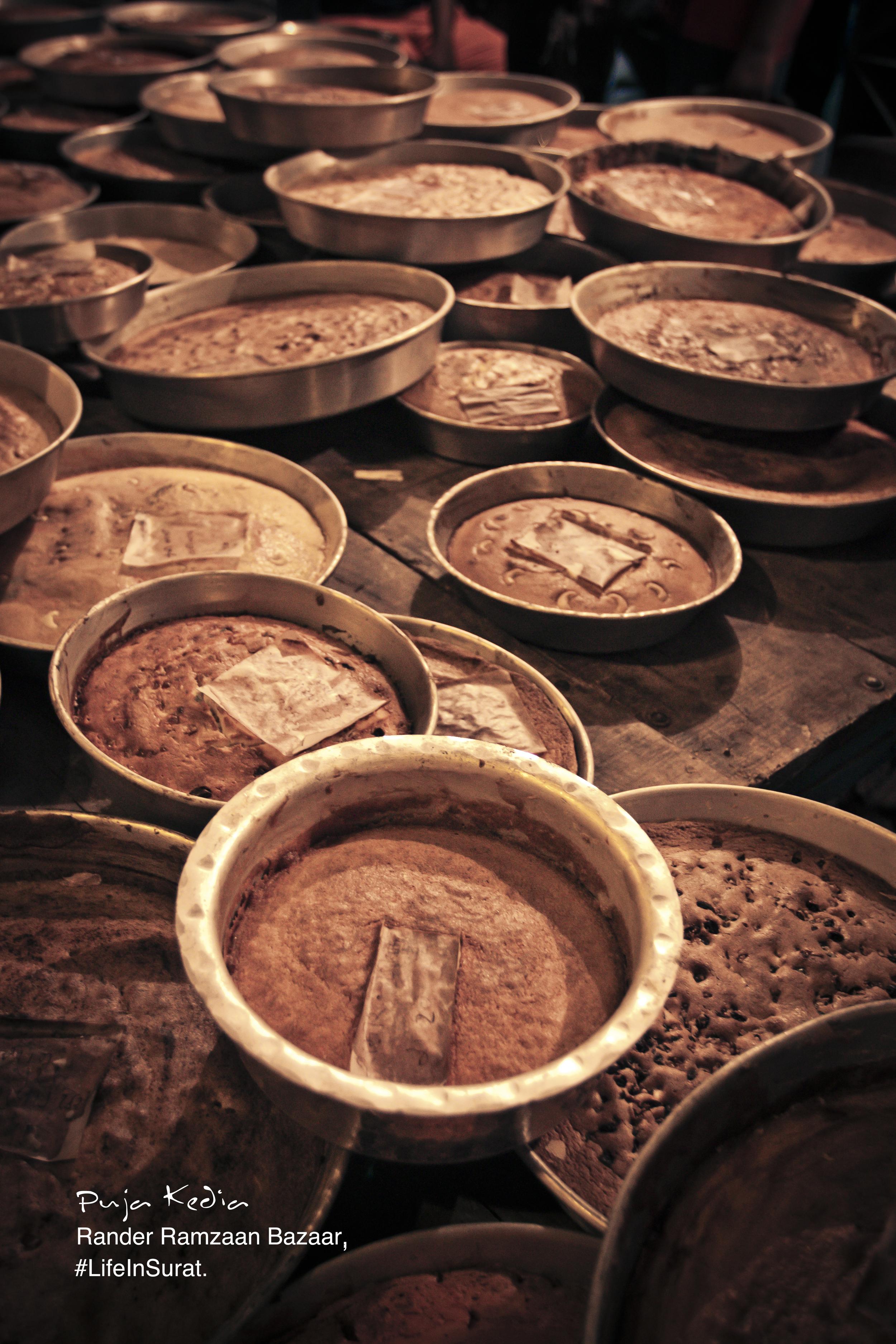 Junta Bakery Rander
