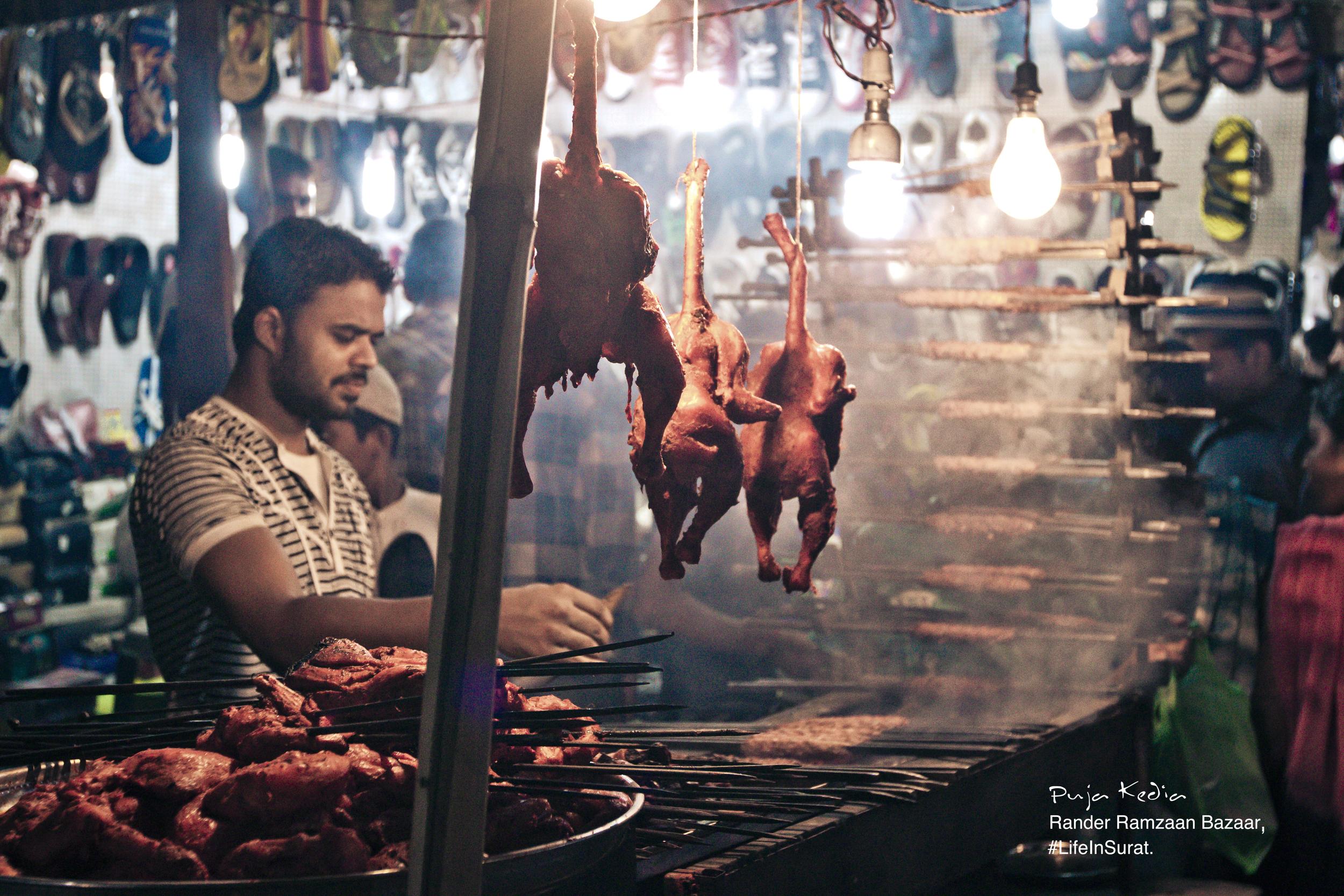Rander Ramzan Bazaar