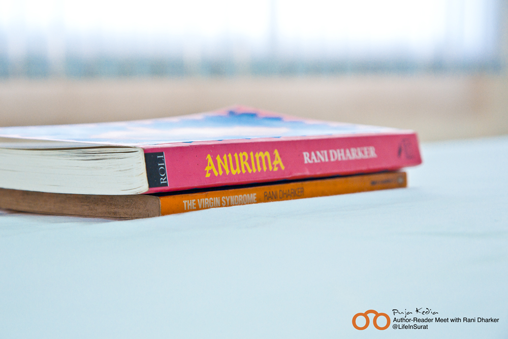 Arunima & The Virgin Syndrome by Rani Dharker