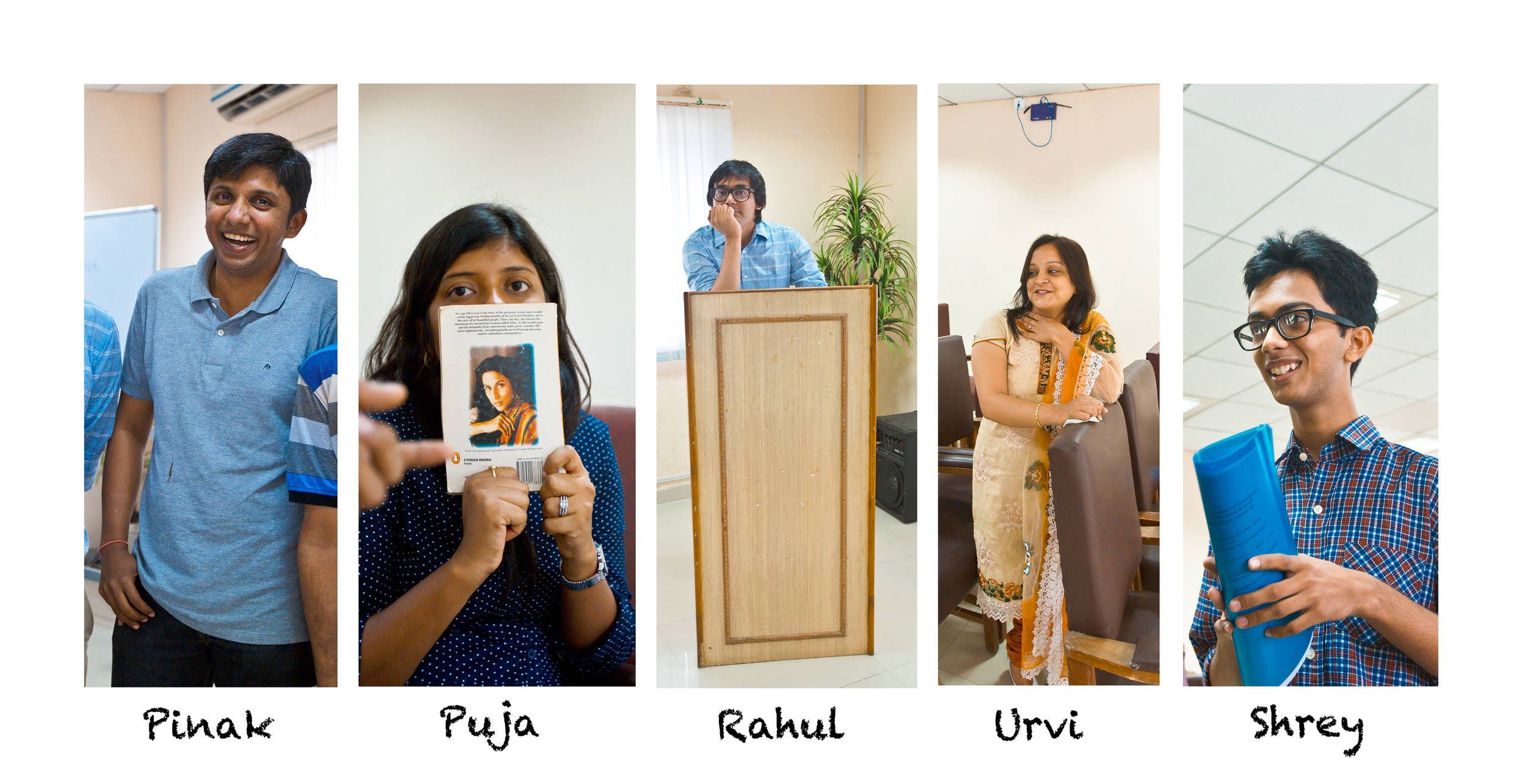 Bookoholics Team :)