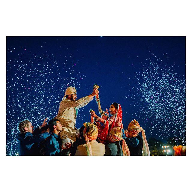 Love, a riot of colours in an otherwise grey life. - - Palak & Pralav. Umaid Bhawan. Jodhpur. - - #MinistryOfMemories #MemoryKeepers #MinistryApproved #MemoriesForever #MadeWithLove #LovePortraits #Weddings #DestinationWeddings #RealWeddings #IndianWeddings #WeddingPhotographer #WedMeGood #TheWeddingBrigade #WeddingSutra #ZoWed #ShaadiSaga #Weddingz #WeddingInspiration @fearlessphotographerscom @fearlessly_authentic_photos @weddingsutra