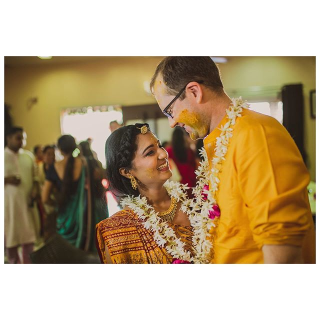 Monali & Scott having a moment :) And we were grateful that we got to be a part of their big day. - - Monali & Scott. - - #MinistryOfMemories #MemoryKeepers #MinistryApproved #MemoriesForever #MadeWithLove #LovePortraits #Weddings #DestinationWeddings #RealWeddings #IndianWeddings #WeddingPhotographer #WedMeGood #TheWeddingBrigade #WeddingSutra #ZoWed #ShaadiSaga #Weddingz #WeddingInspiration