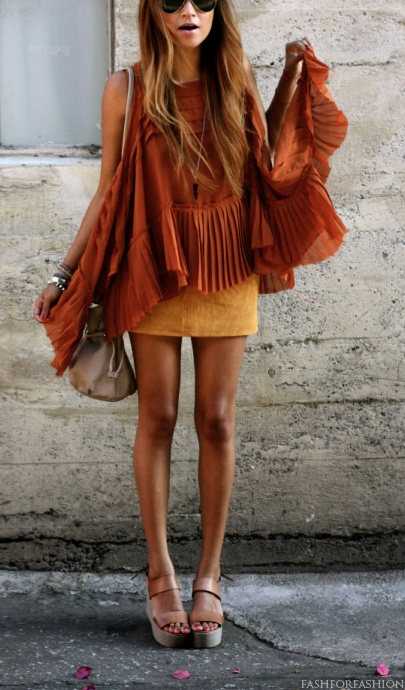 Outfit by  Sincerely Jules  via  Fash for Fashion