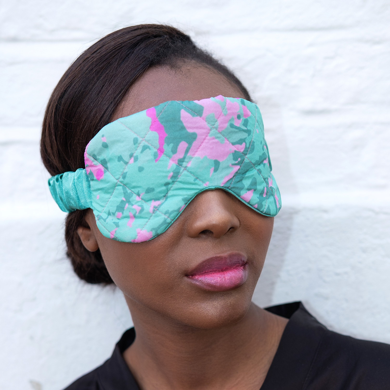 Sleep masks