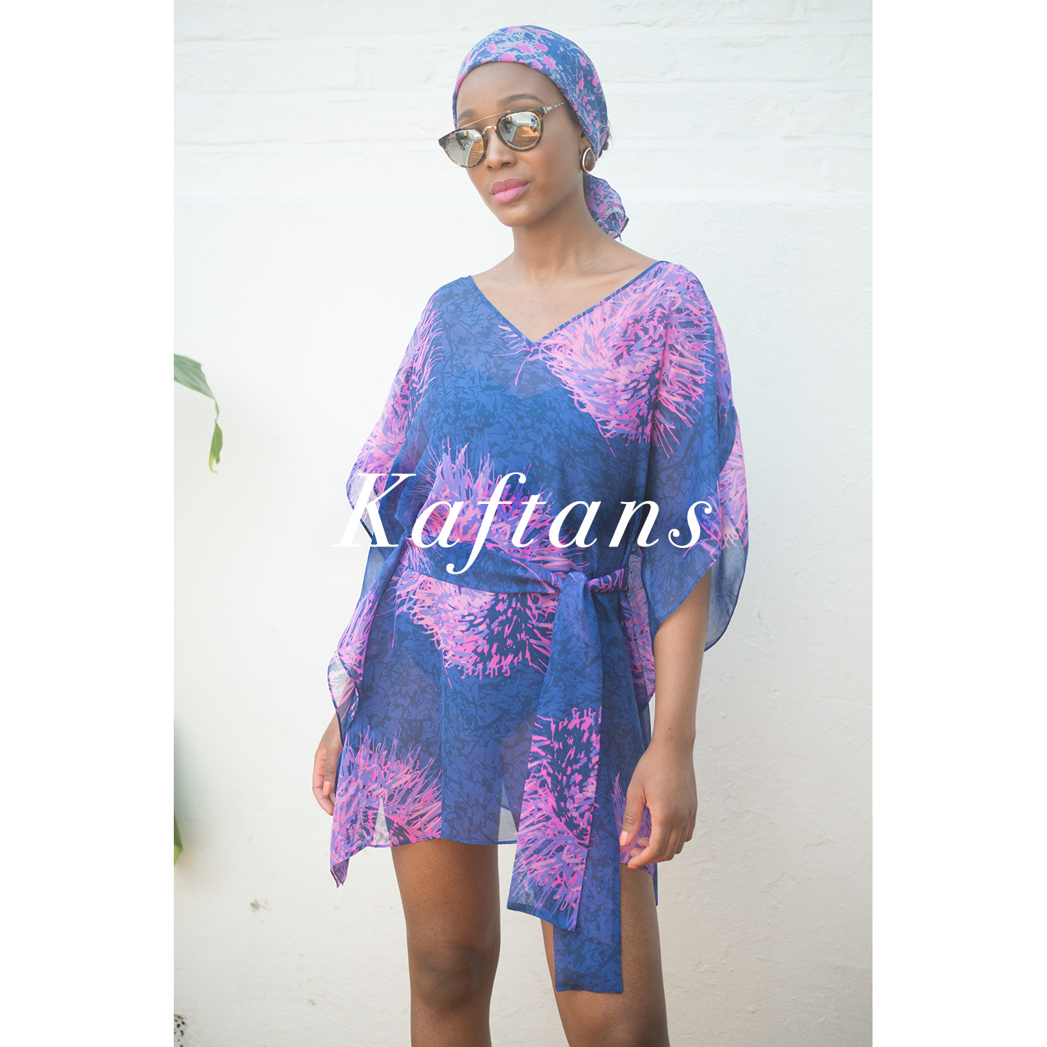 Shop kaftans by Liz Nehdi
