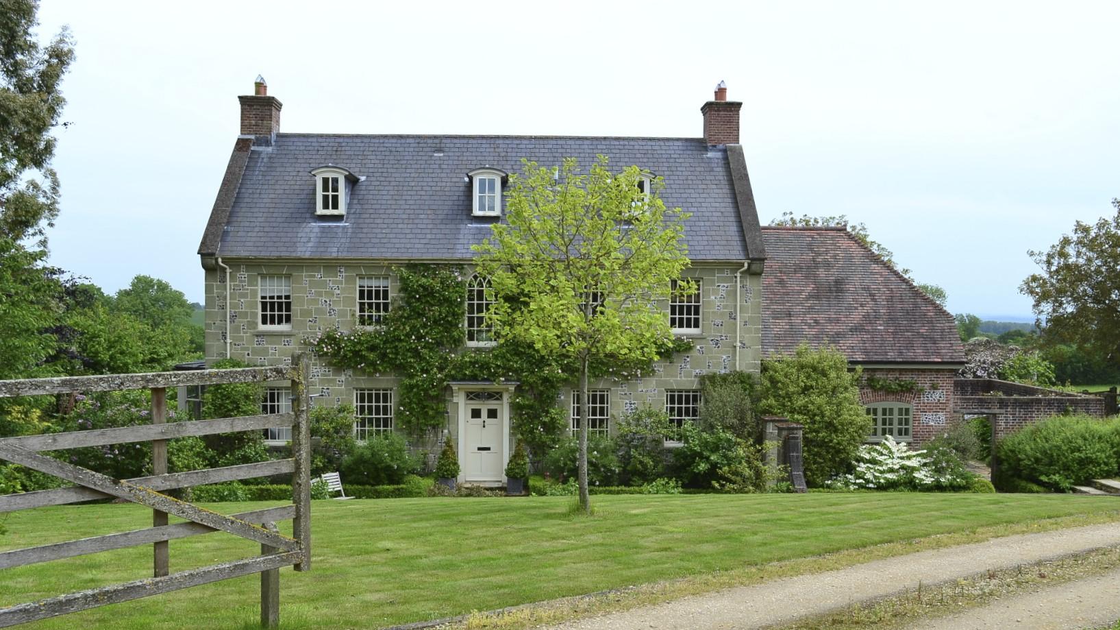 Lynchet House