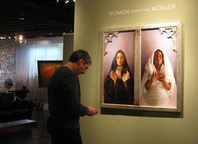 Robert Lange Gallery