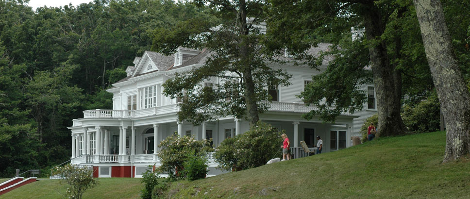 Moses Cone Manor