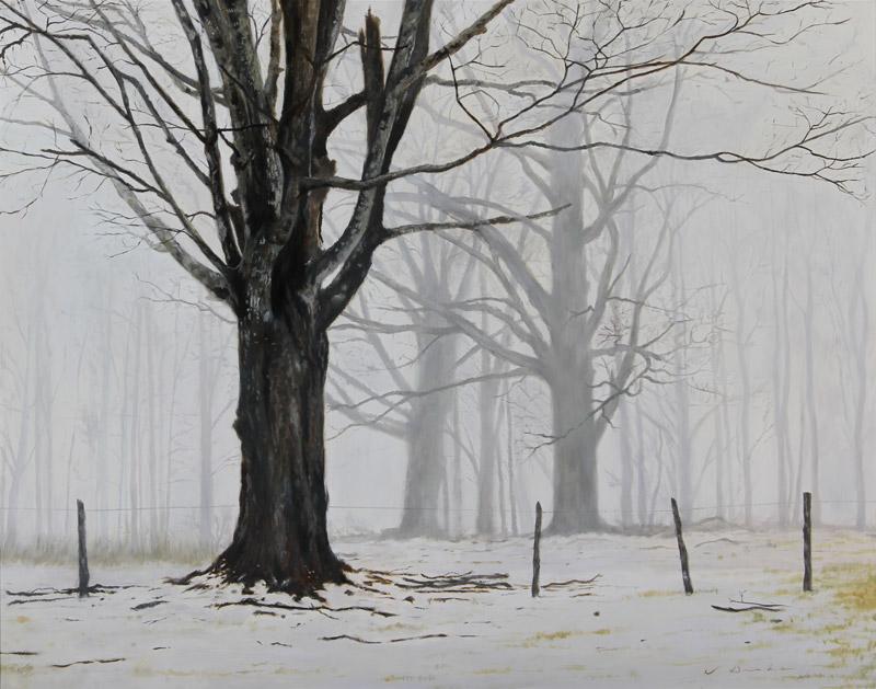Giants in the Mist