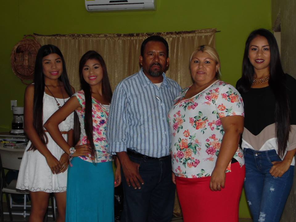 Vargas Family