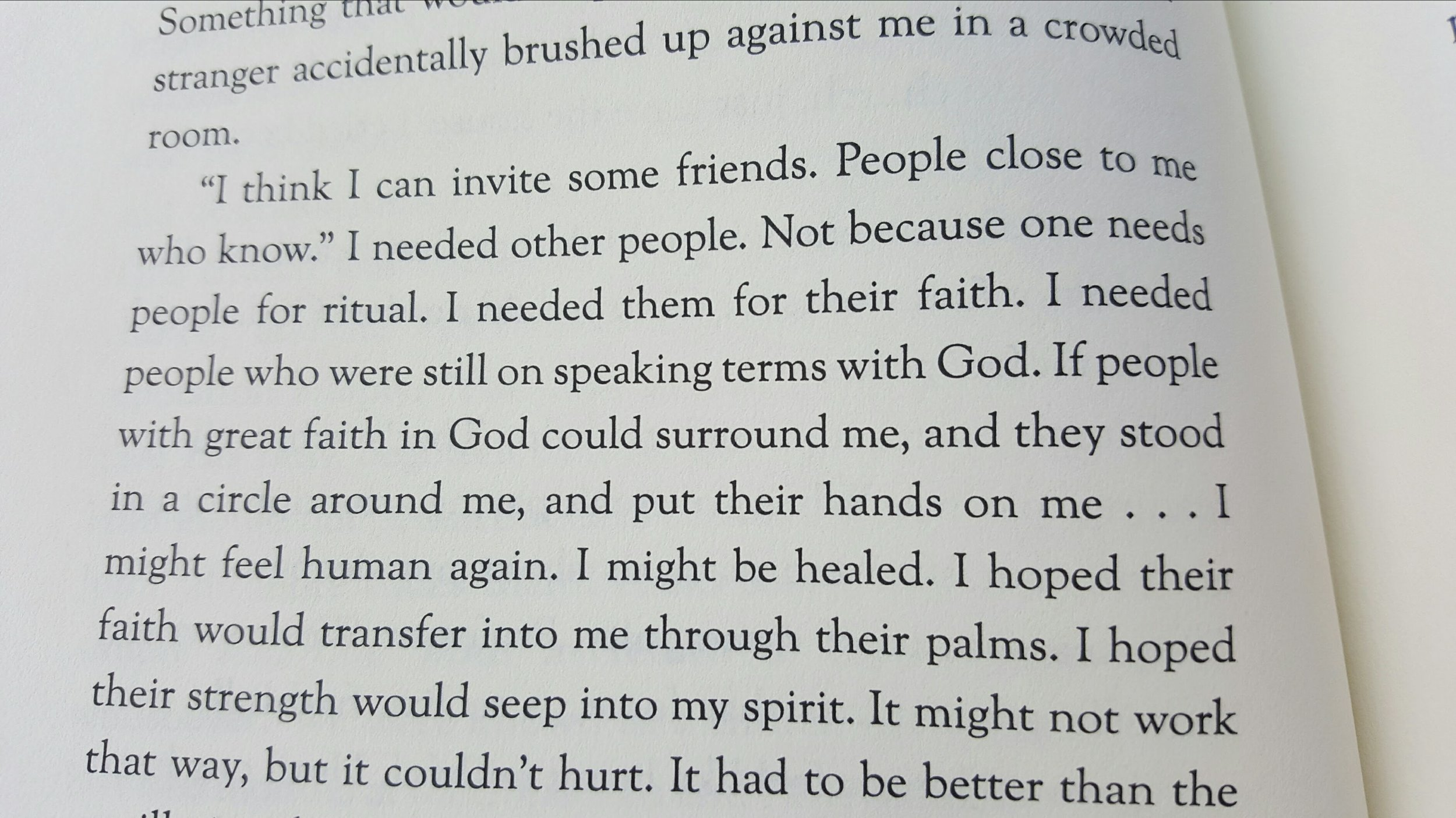 Bipolar Faith: A Black Woman's Journey with Depression and Faith /Monica Coleman #Oil and Water