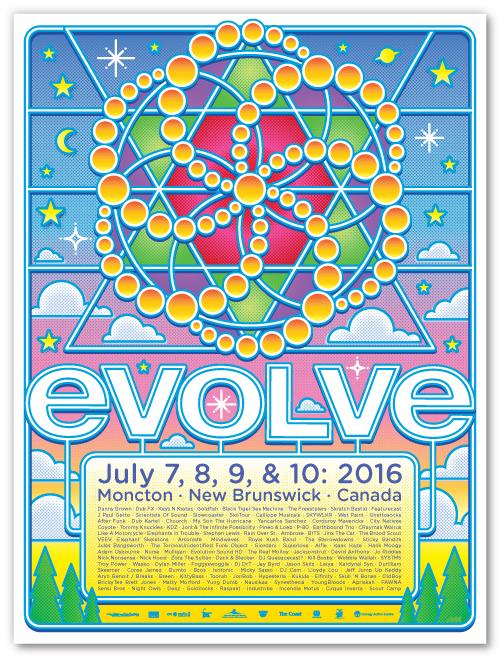 evolve Music Festival   2016