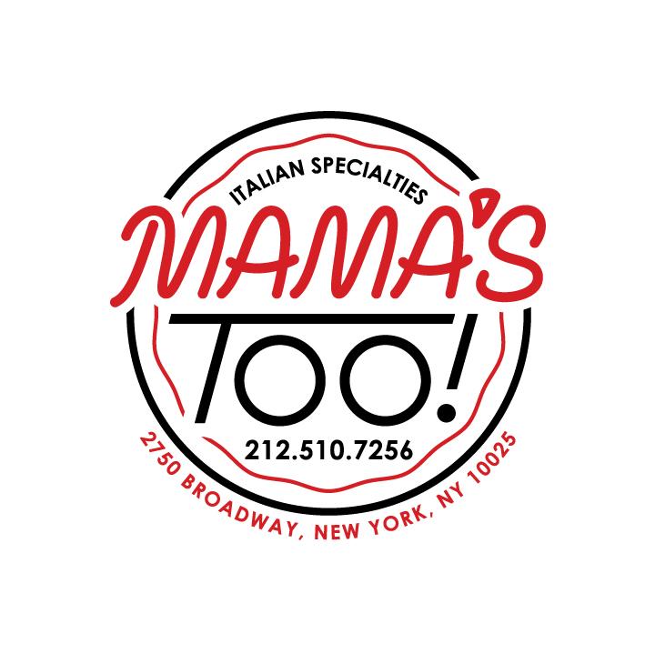 MAMA'S TOO PIZZA