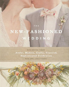 The New Fashioned Wedding Book