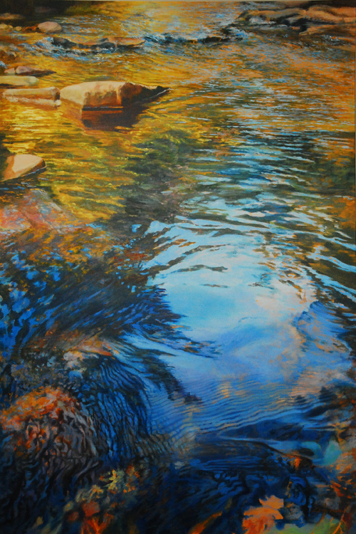 """Oak Creek II"""