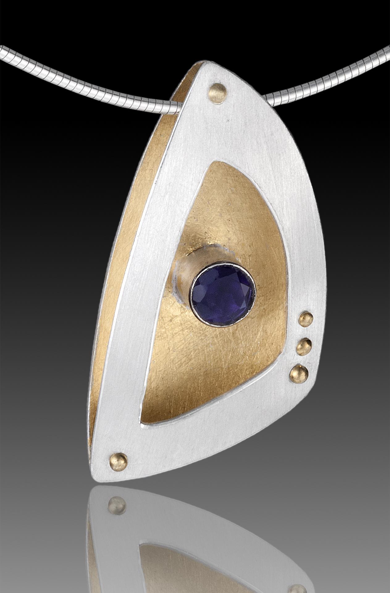 Sandy Harris Murphy, Contemporary Jewelry Design