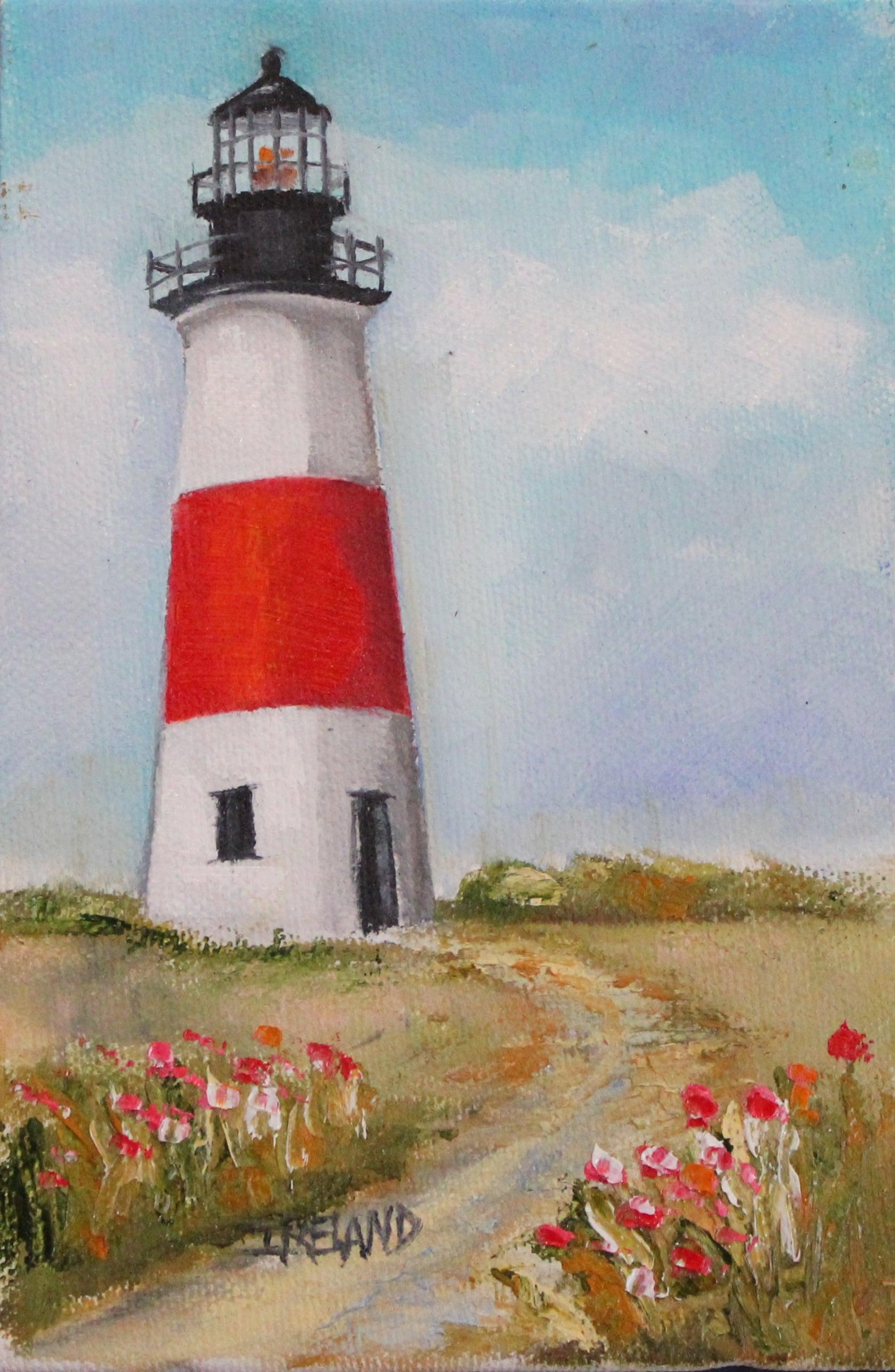 """""""Sankaty Lighthouse"""""""