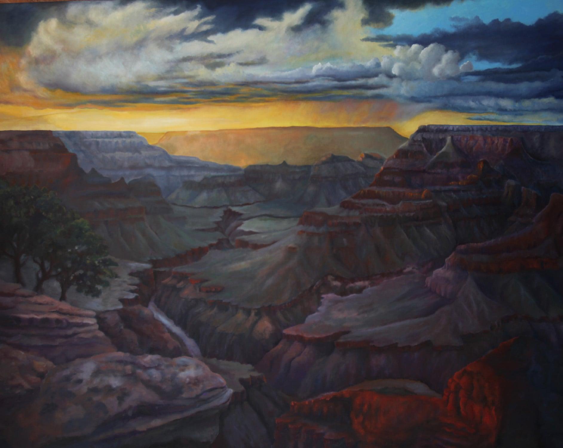 """""""Canyon Magic"""""""