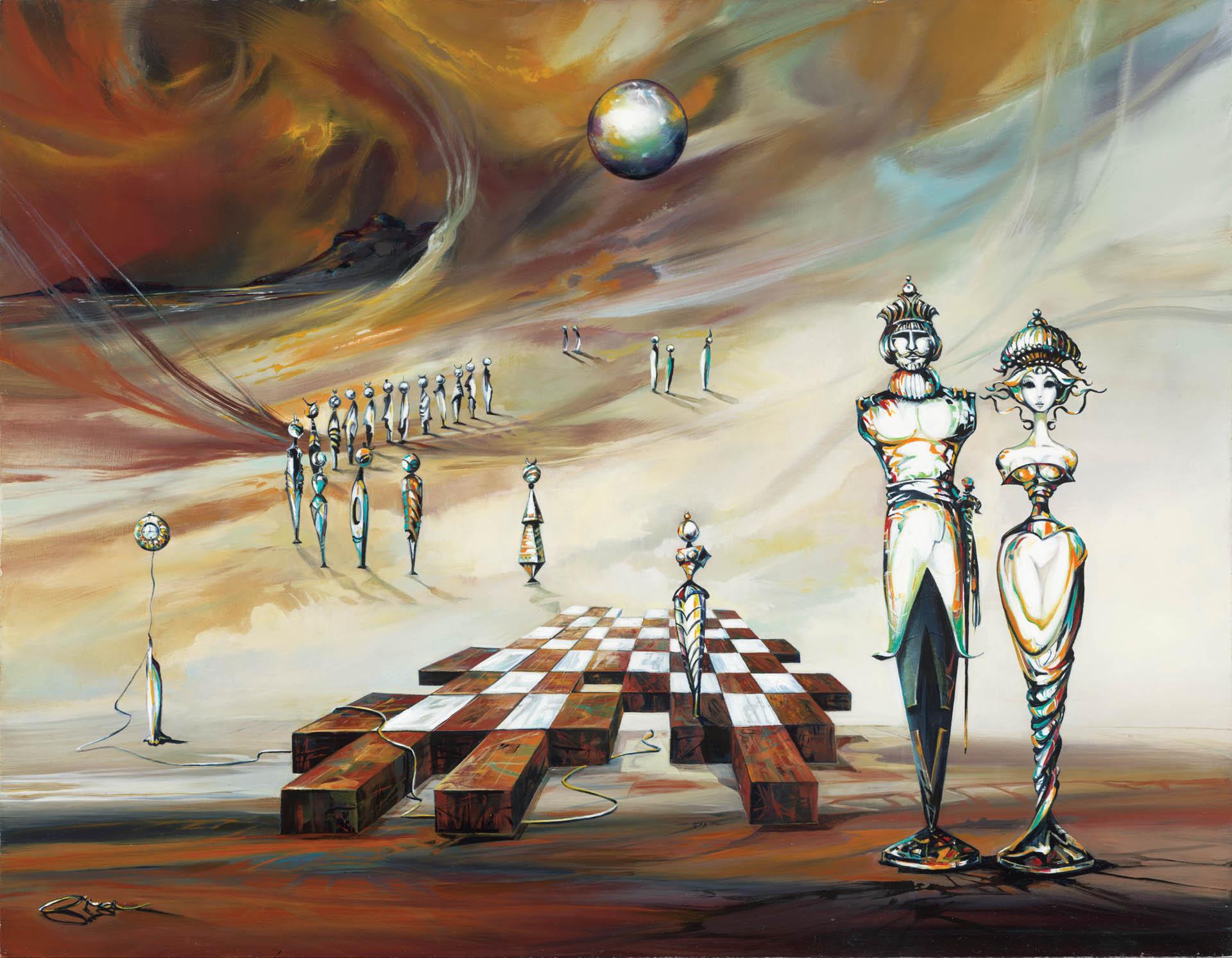 """""""Chess Mate"""""""