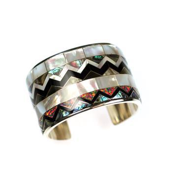 High Res Aztec Bracelet.jpg