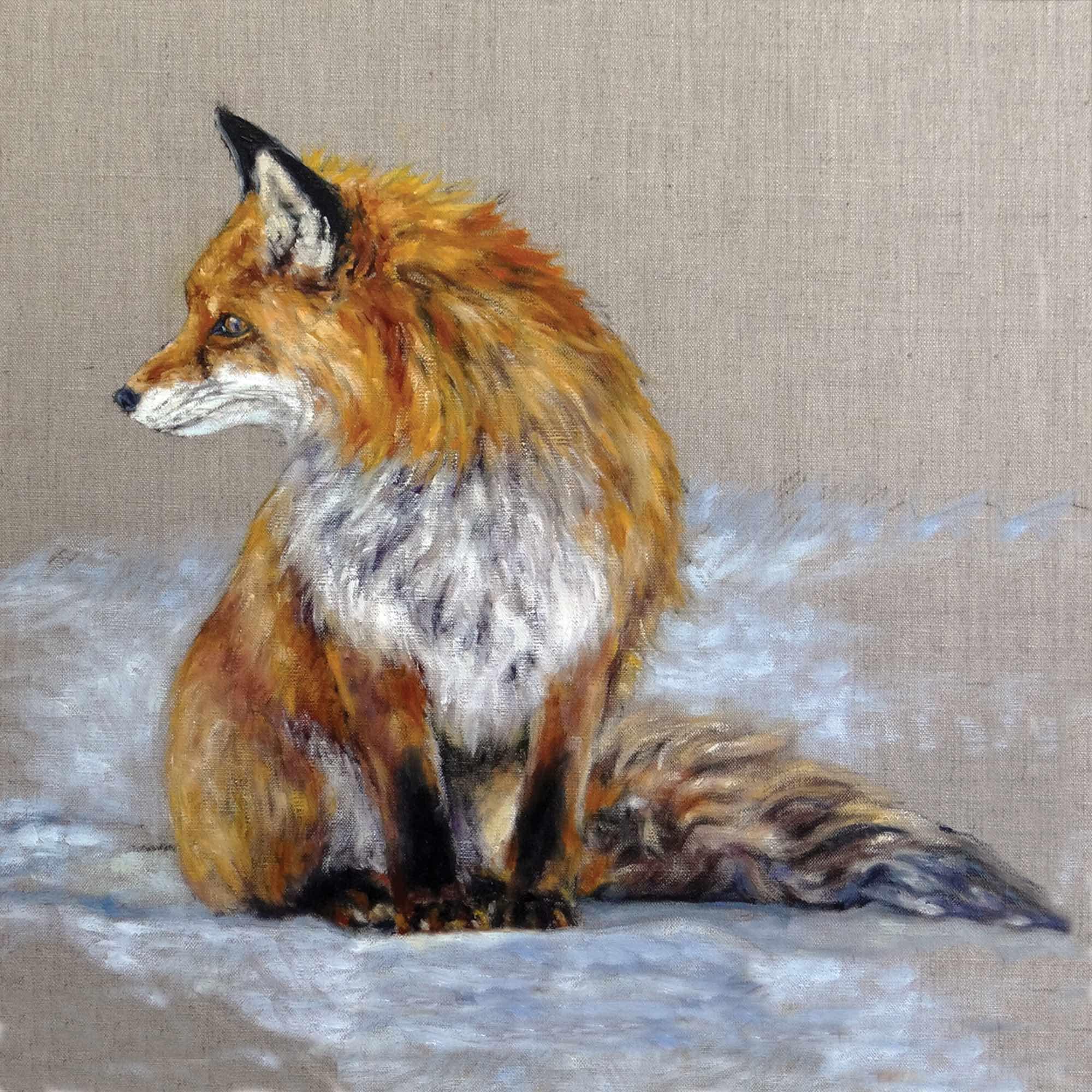 """Secret of the Fox"""