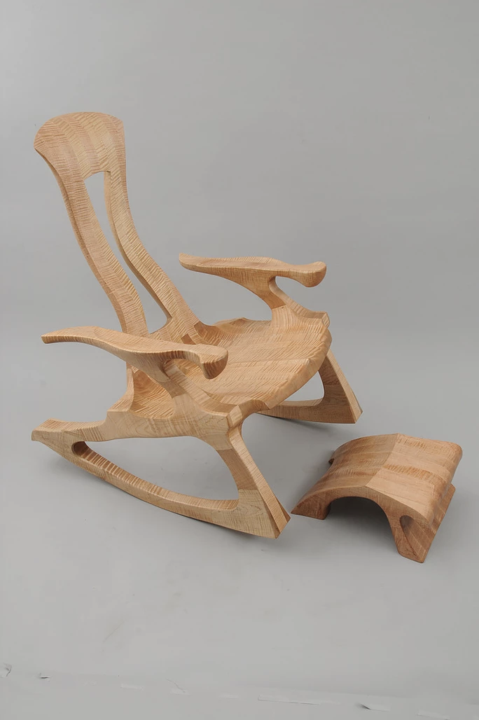 Flame Maple Rocker with ottoman.png