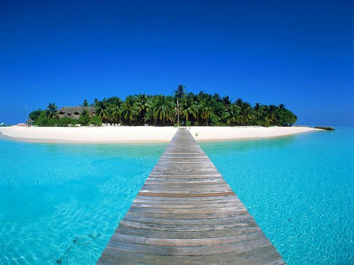1. Maldives