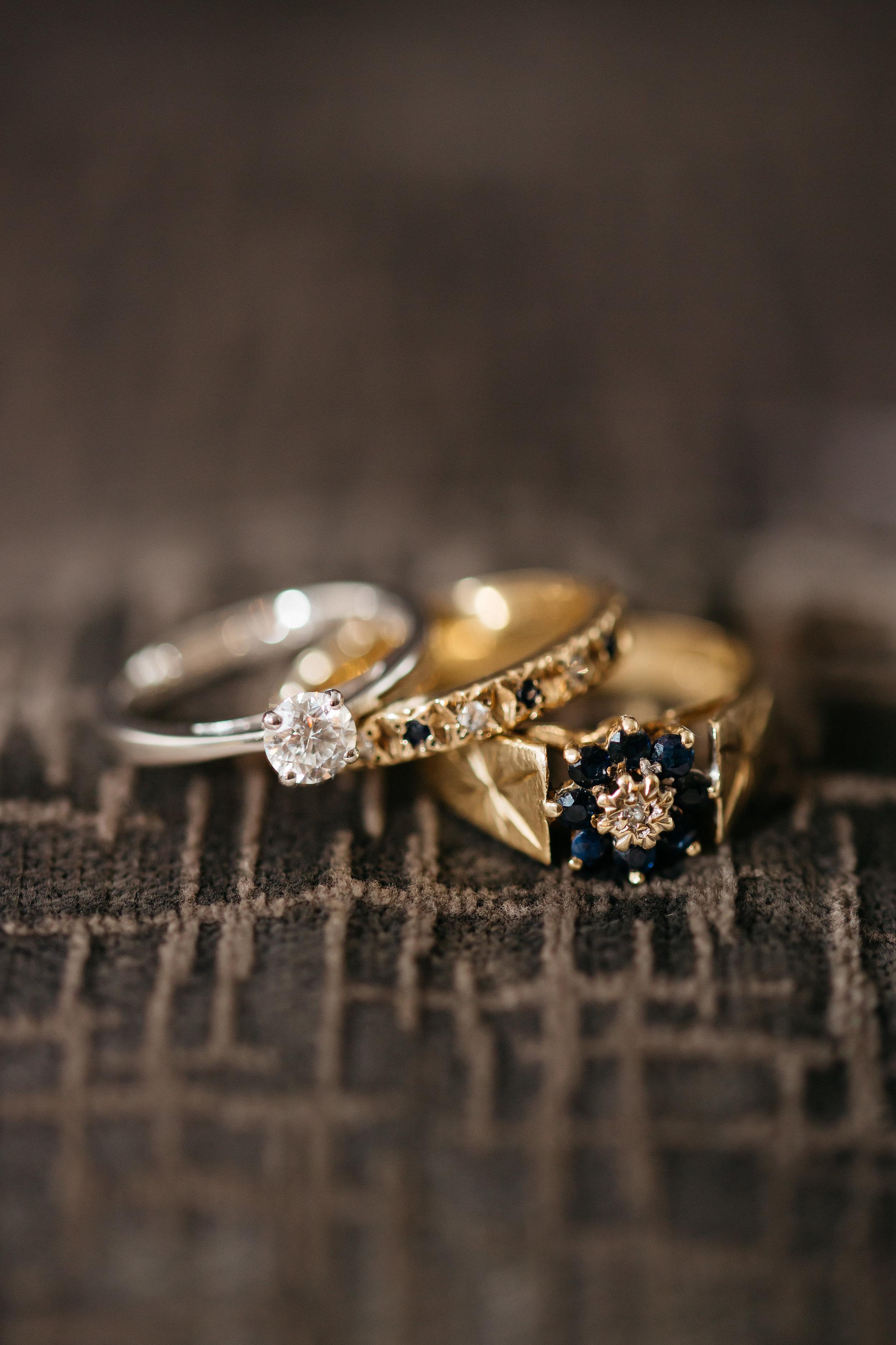 Wedding Rings Jewellery