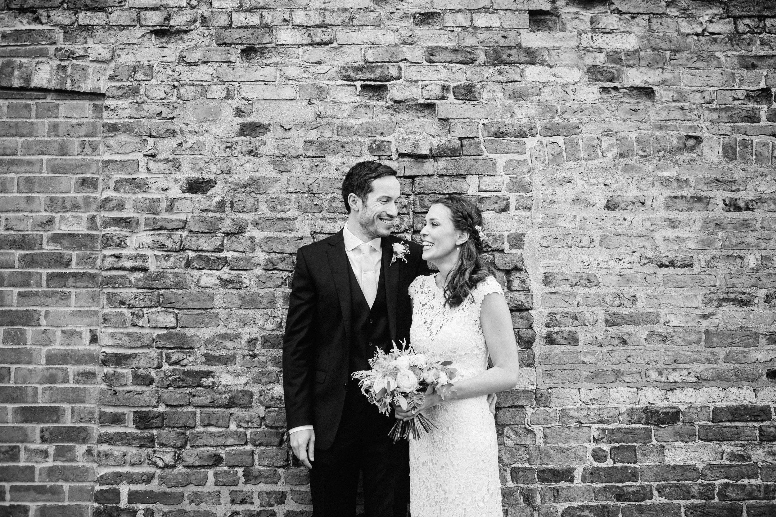 Jenna & Andrew Yorkshire Wedding Photography