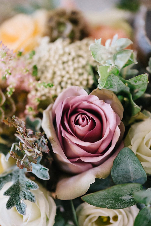Wedding bouquet Leeds