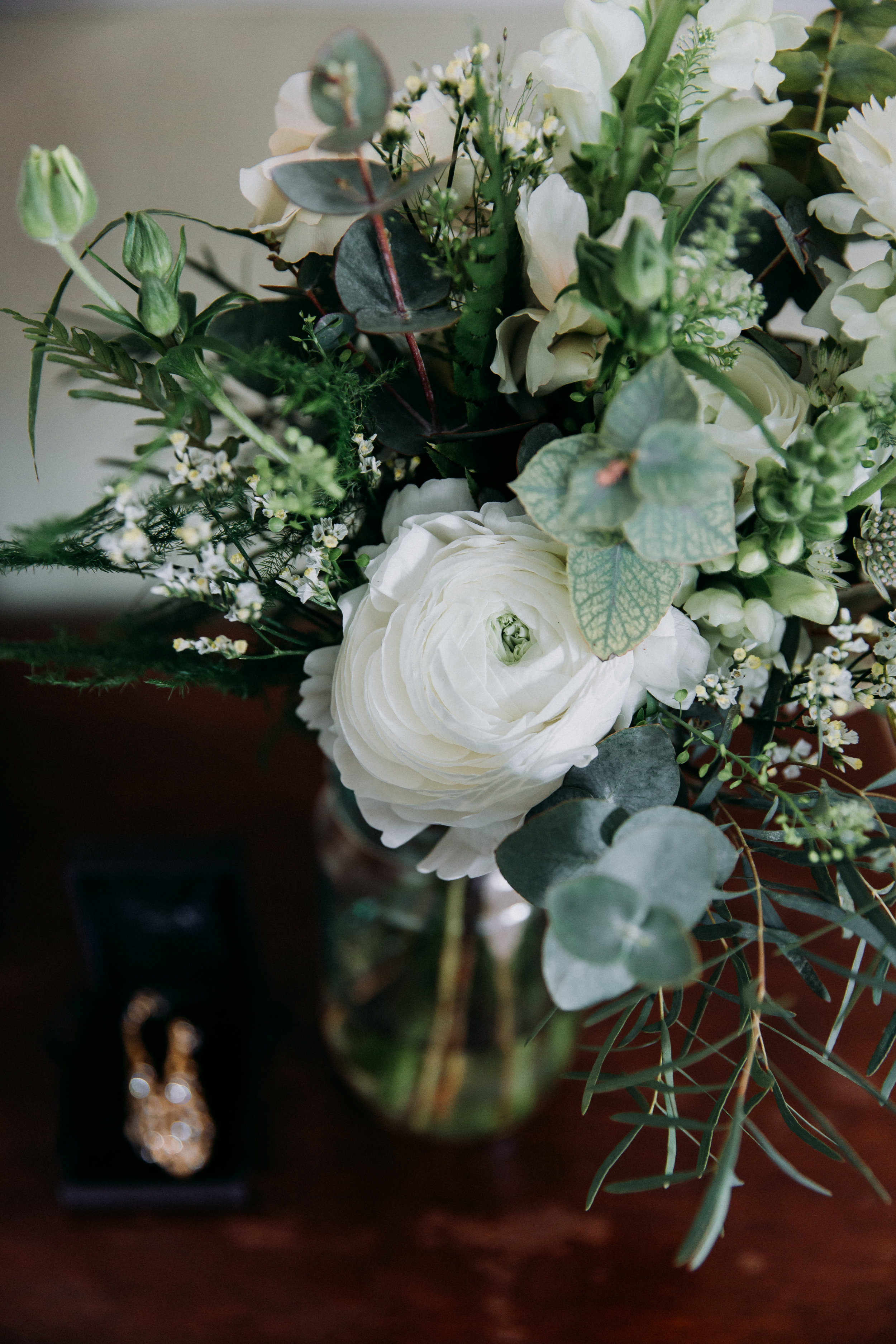 Beautiful Flowers by Grace & Thorn