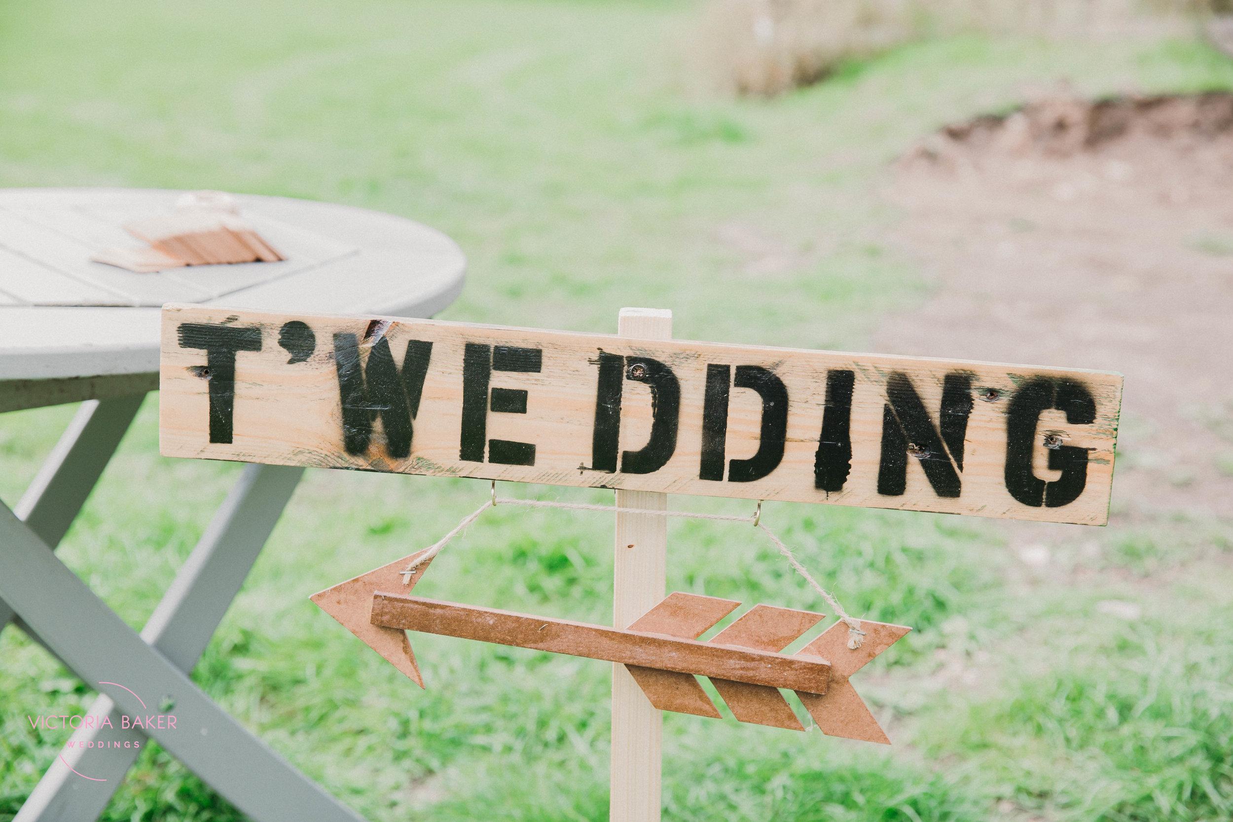 T WEDDING at Kilnsey Park Estate Wedding Photography