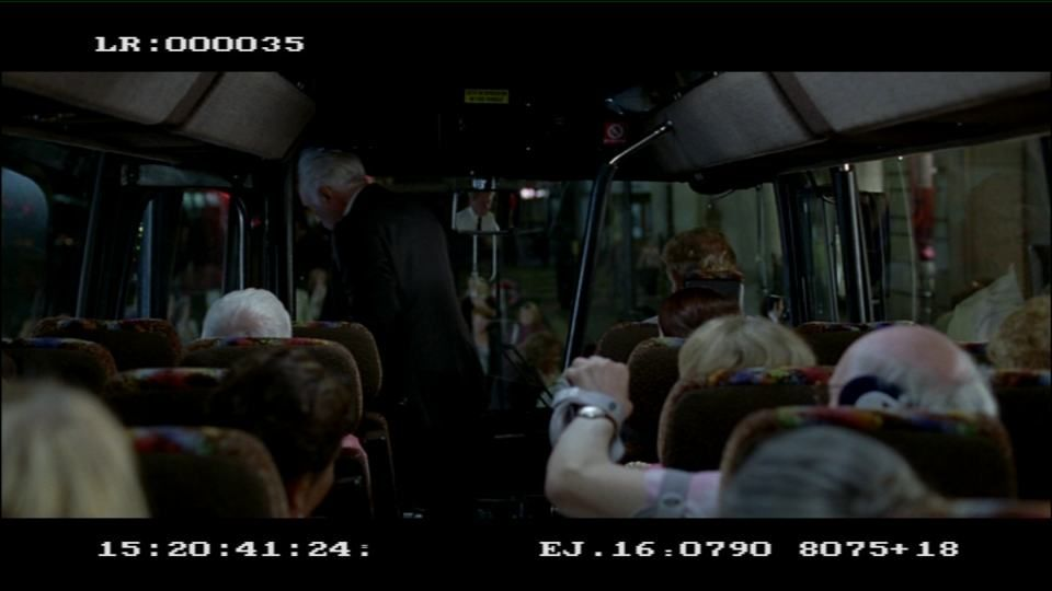 Arthur exits bus.jpg