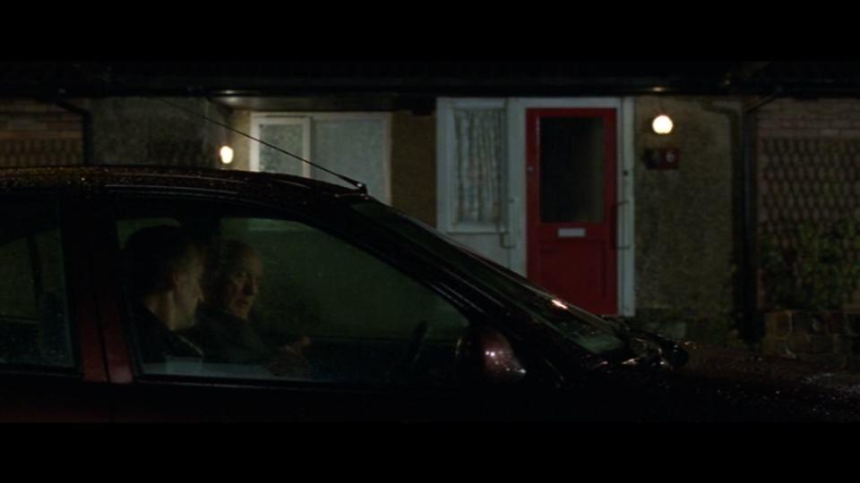 Arthur James in car.jpg