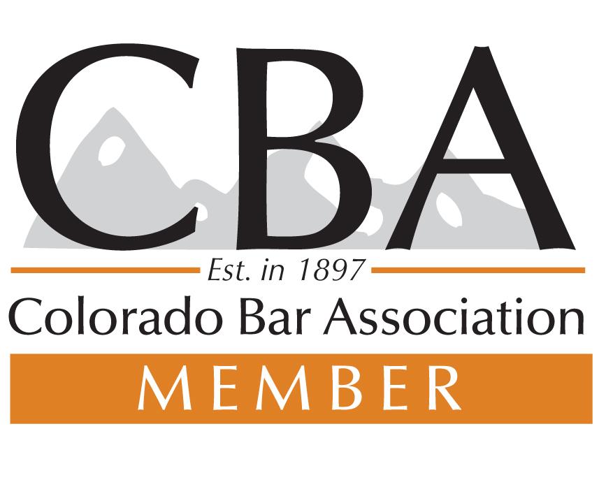 Member of the Colorado Bar Association