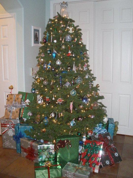 Christmas 2010!