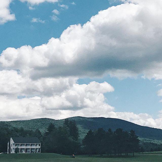 Green Mountains, USA 🇺🇸