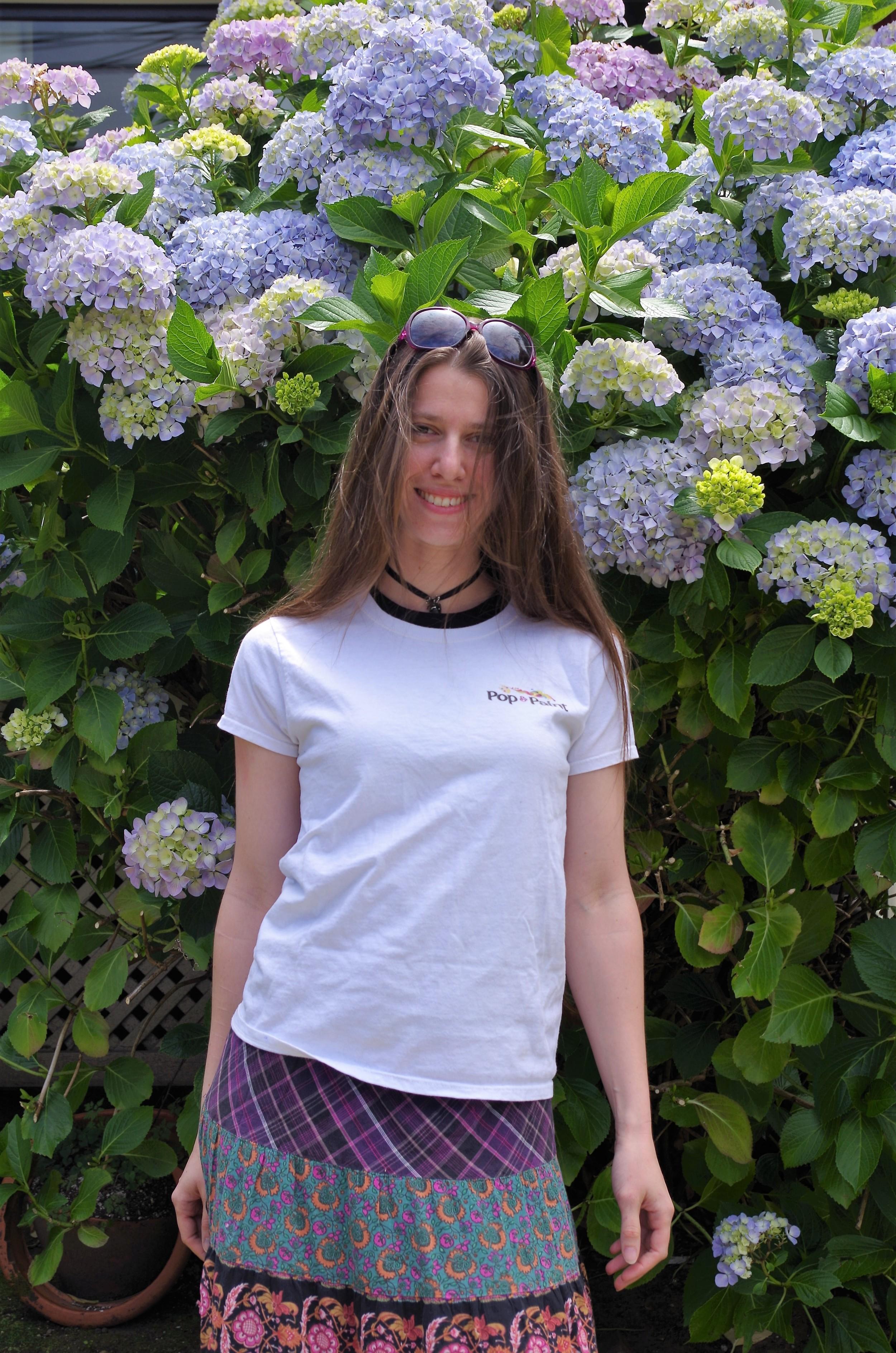 Elizabeth Canup