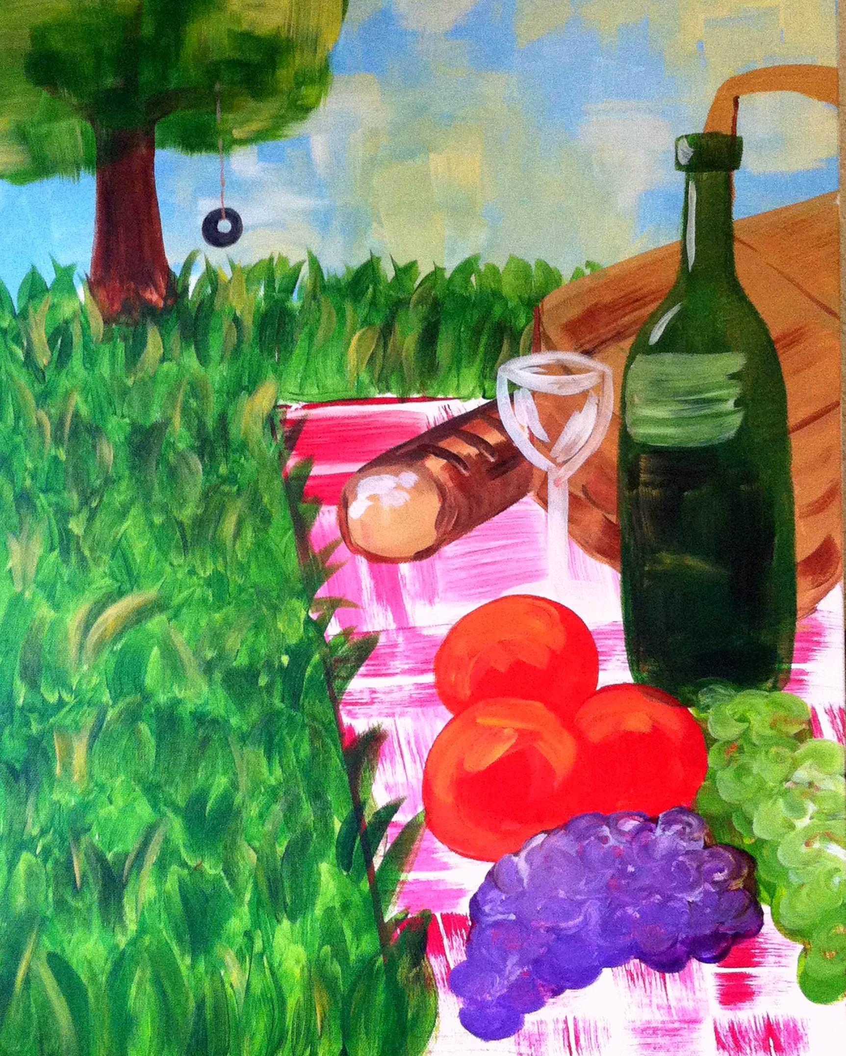 Harvest Picnic