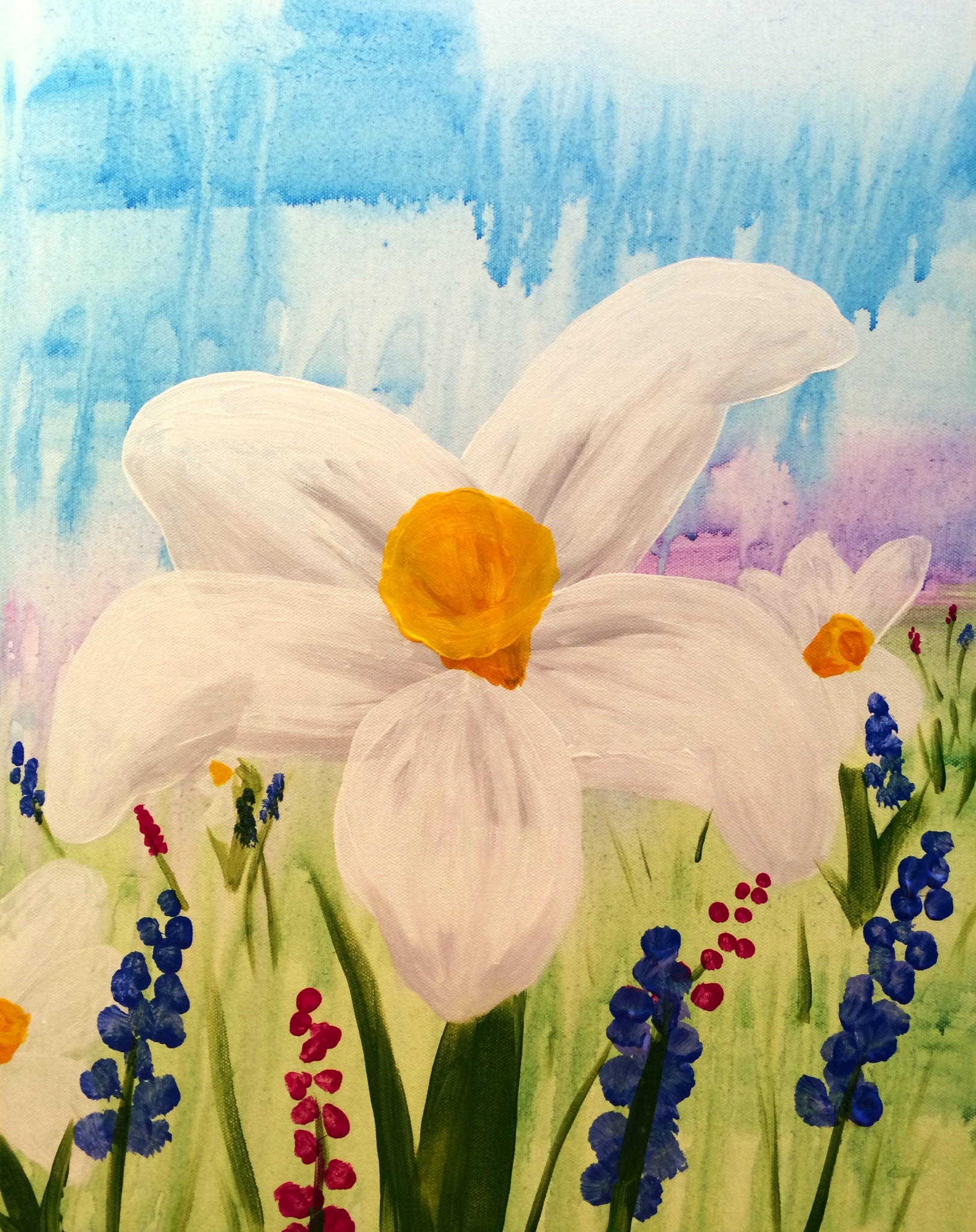 For more information about hosting your own Private Painting Party with Pop & Paint, please email us at angie@popandpaint.com or call us at (503) 893-8767!