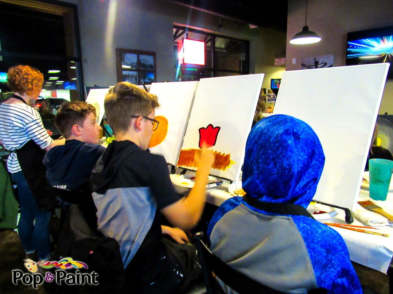1.8.19 - Peeping Tom (Fundraiser) at Pizza Schmizza (9).jpg